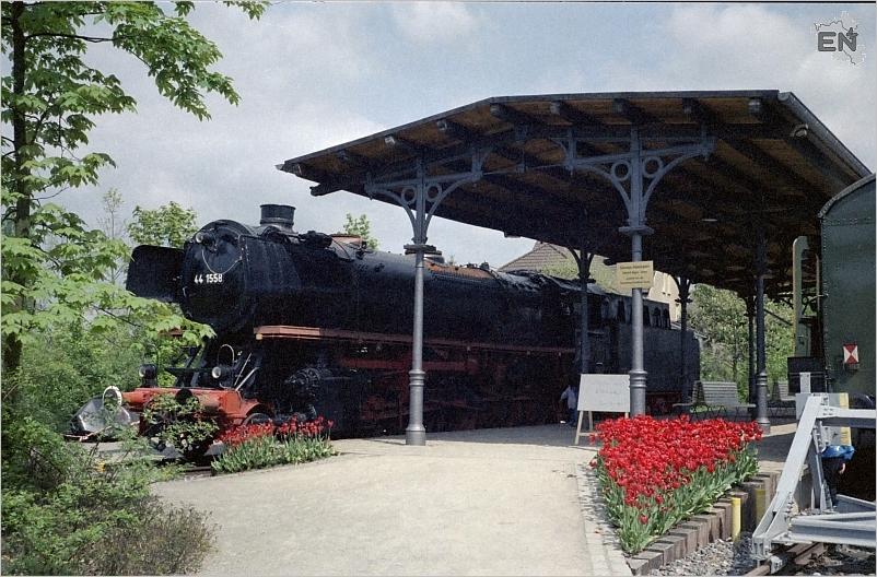 Maxipark Hamm Mai 1989