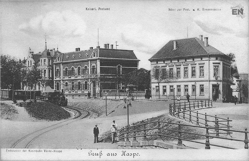 06-Endstation-Kleinbahn-Haspe-1907