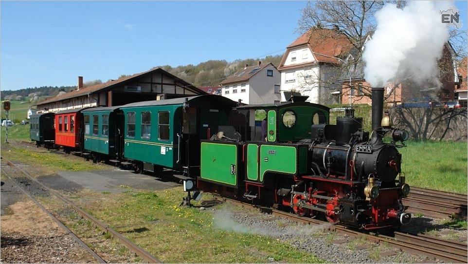 07-Dampflok-EMMA-Dampfkleinbahn-Bad-Orb