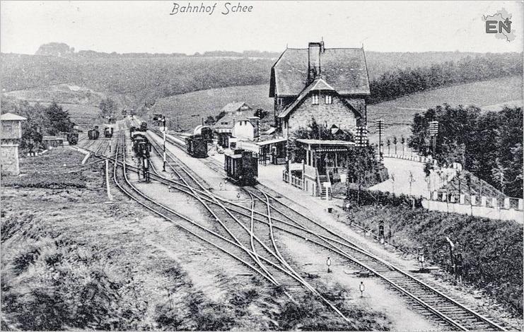 13-Bahnhof-Schee-1910