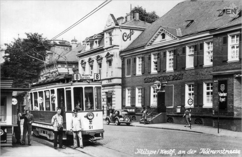 18-Linie-8-TW51-Milspe-Post